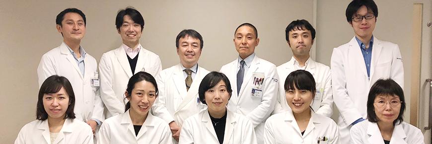 副腎内分泌   慶應義塾大学医学部 内科学教室 腎臓内分泌代謝内科